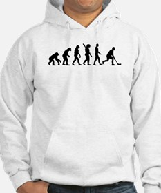Floorball Evolution Hoodie