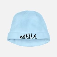 Floorball Evolution baby hat