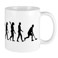 Floorball Evolution Mug