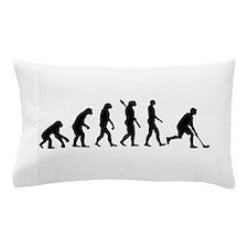 Floorball Evolution Pillow Case
