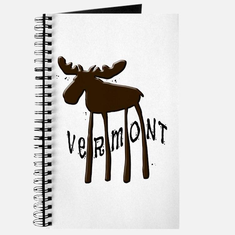 Vermont Moose Journal