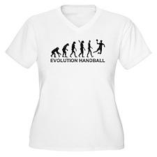 Evolution Handbal T-Shirt