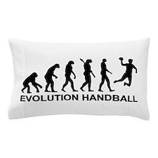 Evolution Handball Pillow Case