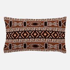 Unique Southwestern indian Pillow Case