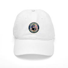 CVN-68 USS Nimitz Baseball Cap