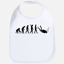 Evolution Diving Bib