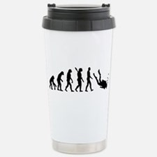 Evolution Diving Stainless Steel Travel Mug