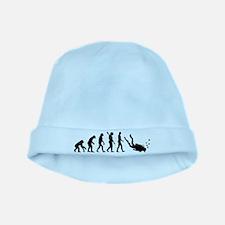 Evolution Diving baby hat