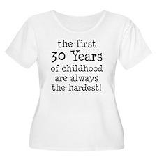 30 Years Chil T-Shirt