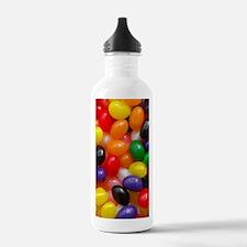 Cute Jelly bean Water Bottle