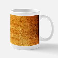 gold tatter 2 Mugs