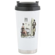 Cool Mr. bennet Travel Mug