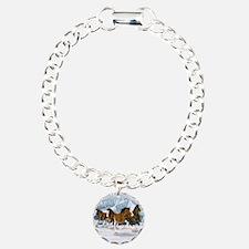Cute Clydesdale Bracelet