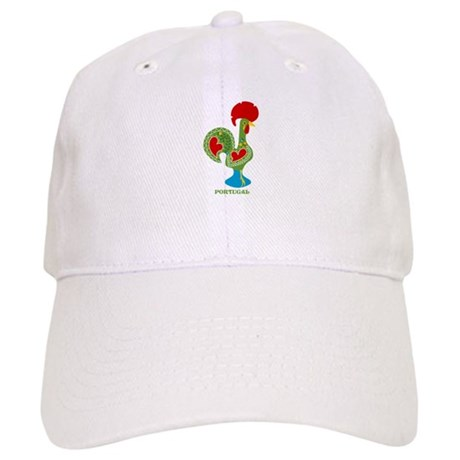 rossignol rooster baseball hat traditional cap