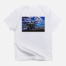Cool Big rig Infant T-Shirt