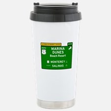 Unique 410 Travel Mug