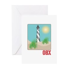 OBX Greeting Cards