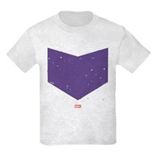Hawkeye Chest Emblem T-Shirt