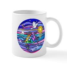 Sea Turtle #4 Mug