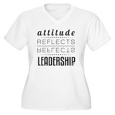 Leadership: Attit T-Shirt