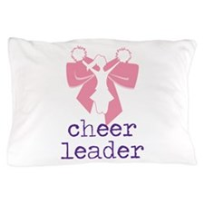 Cheer Leader Pillow Case