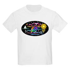 SeaTurtle (night) T-Shirt