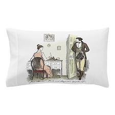 Unique Pride and prejudice Pillow Case