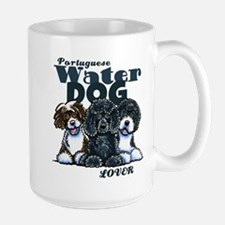 PWD Lover Mugs
