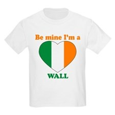 Wall, Valentine's Day T-Shirt