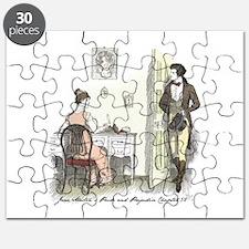 Cute Pride prejudice Puzzle