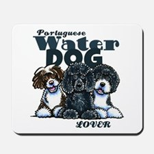 PWD Lover Mousepad