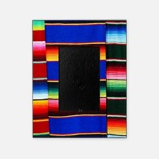 Cute Mexican Picture Frame