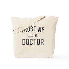 Cute Doctors Tote Bag
