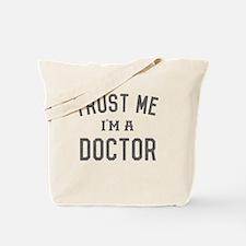 Cute Doctor Tote Bag