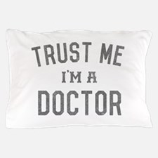 Funny Doctor Pillow Case