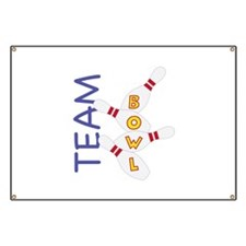 Team Bowl Banner