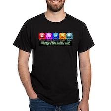 TodaysHero T-Shirt