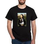 Mona's Tri Cavalier Dark T-Shirt