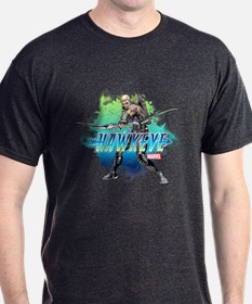 Hawkeye Version C T-Shirt