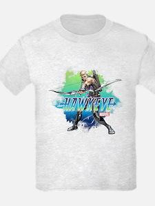 Hawkeye Version C T-Shirt