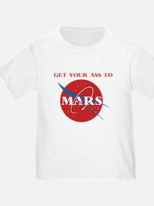 Unique Mars T