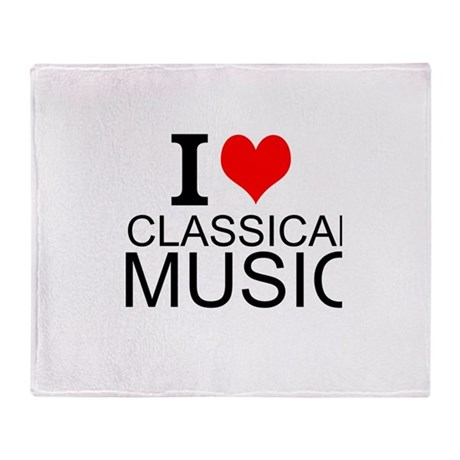 I Love Classical Music Essay