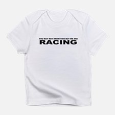 Racing_b Infant T-Shirt