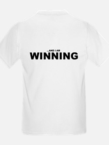 Racing_b T-Shirt