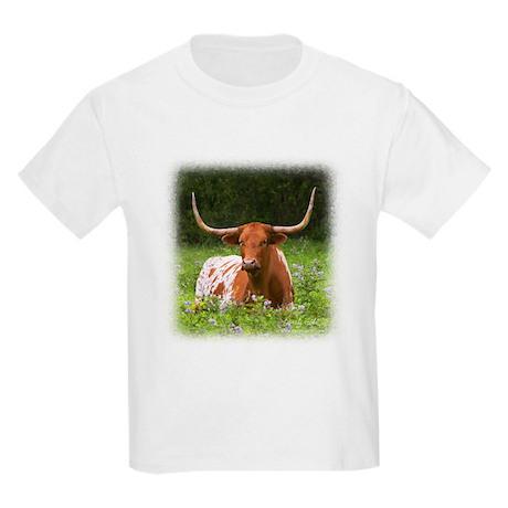 Longhorn Kids Light T-Shirt