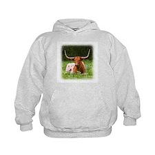 Longhorn Hoodie