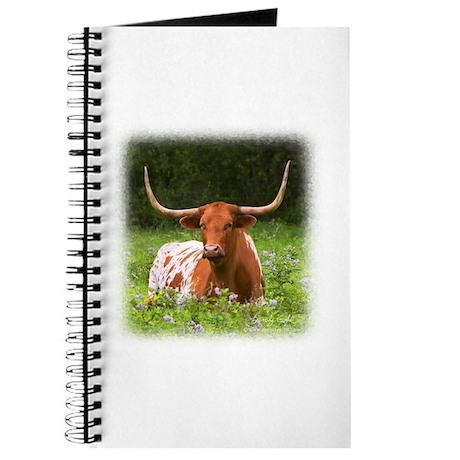 Longhorn Journal