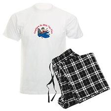 The Flow Pajamas