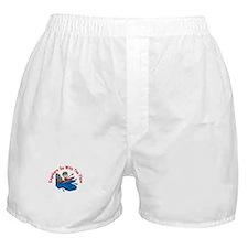 The Flow Boxer Shorts