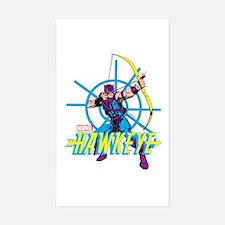 Hawkeye Design Decal